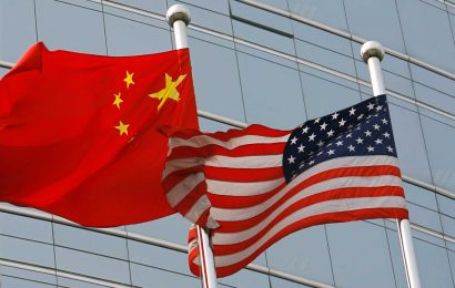 U.S. cancels over 1,000 visas for Chinese nationals deemed security risks