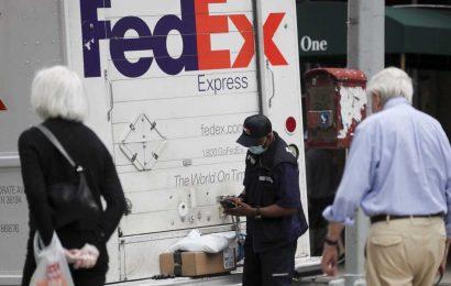 Stocks making the biggest moves in the premarket: FedEx, Adobe, Kodak, Tapestry, DraftKings & more