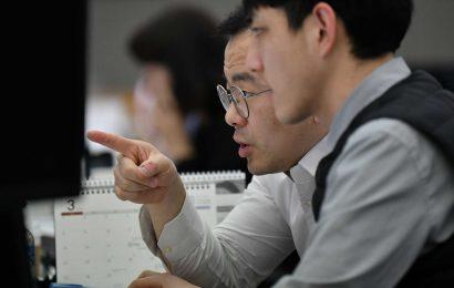 European stocks head for lower open as bank allegations, coronavirus weigh on sentiment