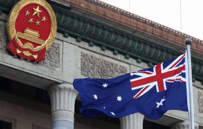 China's state media condemns raids on Chinese journalists in Australia