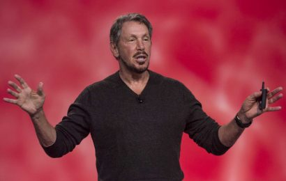 Oracle is a distant laggard in cloud infrastructure market even after TikTok deal