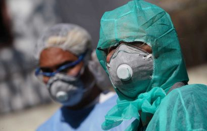 'Collateral damage': Germany has limited its coronavirus death toll, but it hasn't escaped criticism