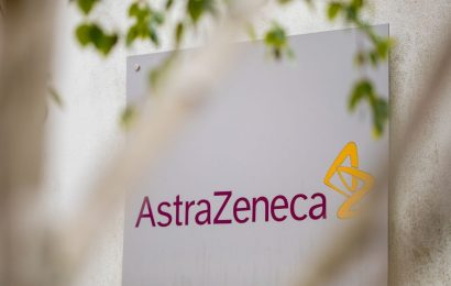 AstraZeneca Pauses Vaccine Trial After Unexplained Illness