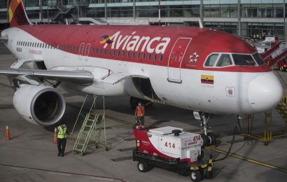 Colombia Court Blocks Government Loan to Bankrupt Avianca