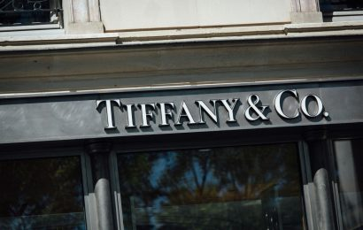 LVMH Countersues Tiffany Over Canceled $16 Billion Buyout