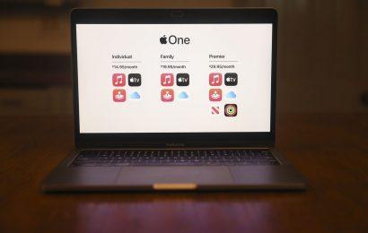 Apple Debuts Subscription Bundles, Its Twist on Amazon Prime