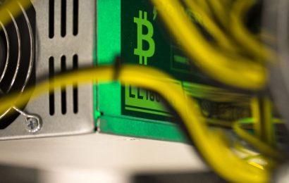 Bitcoin's Breach of $10,000 Mark May Portend Deeper Losses