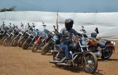 Harley-Davidson Exits India in Latest Setback