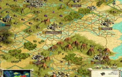 Creator of 'Civilization'Looks Back at One of the Longest Careers in the Industry
