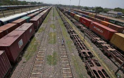 Prayagraj to house Indian Railways' ambitious freight programme