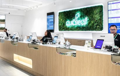 The vaping crisis has been terrible for legal weed companies