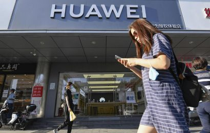 UK's Huawei 5G ban could prompt other nations to follow suit