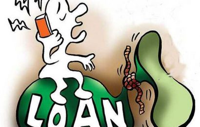 Home, auto loan inquiry back to 2019 level
