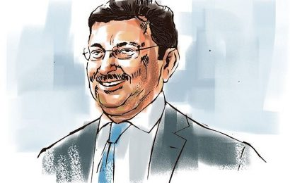 Court removes Harsh Vardhan Lodha from MP Birla group cos