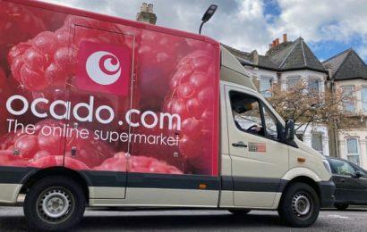 Ocado overtakes Tesco as UK's most valuable retailer