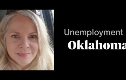 I'm a 52-year-old small business owner in Oklahoma who's been on unemployment since February. Here's how I'm getting by.