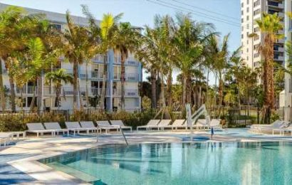 9 affordable hotel buyouts for families and groups quarantining together, all starting under $250 per room per night