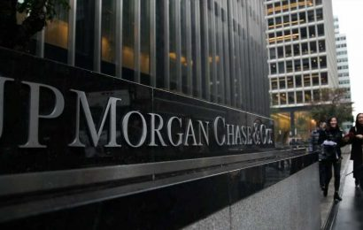 JPMorgan to pay a record $1 billion to settle market-manipulation charges, report says