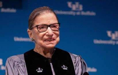 61 years after RBG graduated from law school, the gender bias she faced is less obvious — but just as prevalent