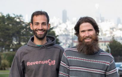 Here's the pitch deck that $60 million startup RevenueCat used to raise $15 million from the likes of Index Ventures to help app developers make more money