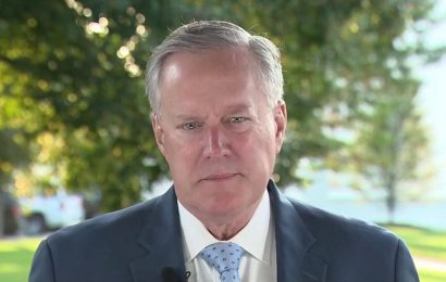 Meadows predicts Congress could pass coronavirus stimulus package before election