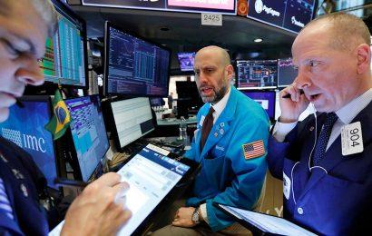 Coronavirus vaccine optimism to boost stocks into year-end: Goldman Sachs