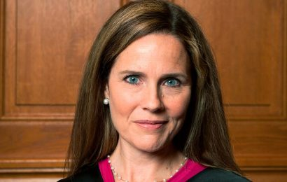 Female Republican senators laud Supreme Court nominee Amy Coney Barrett: 'This is what a mom can do'
