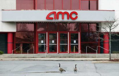 These Are the 140 AMC Theaters That Will Open This Week