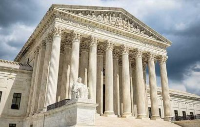 Poll: Voters divided over whether Supreme Court seat should be filled before election