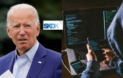 Consulting firm with Biden ties targeted by suspected Russian hackers: report
