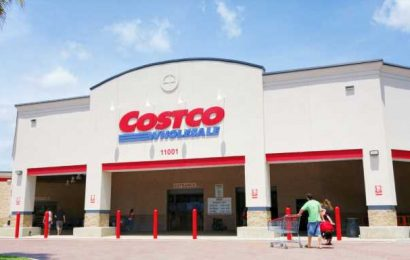 Why Costco Stock Isn't Being Rewarded for a Good Q4