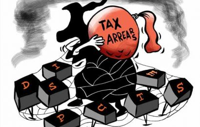 What's better about new taxpayer's charter