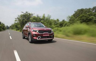 Kia Sonet: Hard to fault aside from its not-so-spacious rear seat