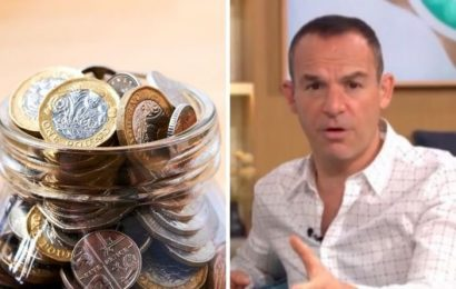 Martin Lewis advises savers on 'the safest possible place' for their savings – what to do