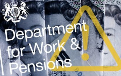 Pension: Government dashboard plan problems exposed – multiple pots 'threaten' industry