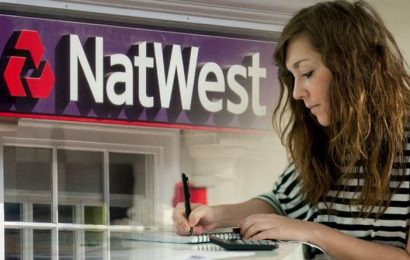 NatWest: How savers can access 3 percent interest rate amid savings account rates slashed