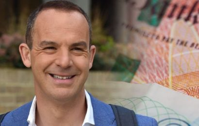 Martin Lewis explains how some households can gain over £1,000 as couple get £950 payout