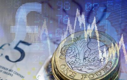 Interest rates plummet – best saving options for Britons detailed by expert