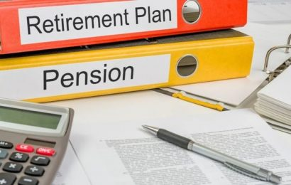 State pension UK: How to get a payment forecast as the retirement age increases