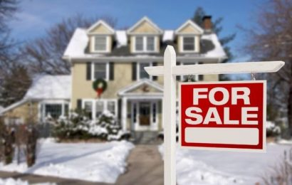 How to boost your chances of a Winter sale – home owners must do this