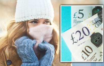 Cold Weather Payment: Can I get Cold Weather Payment on Universal Credit?
