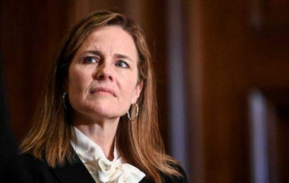 Amy Coney Barrett Submits Additional Anti-Abortion Docs To Senate After Scrutiny