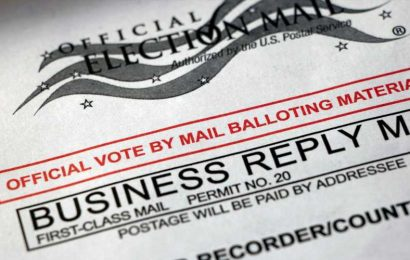 Flood of Democratic Mail-In Votes Swamp Republicans In Key State Early Balloting