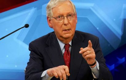 GOP Confident Supreme Court Won't Agree With GOP Lawsuit To Strike Down Obamacare