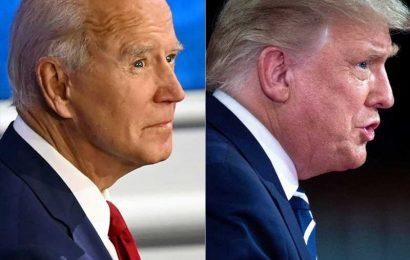 Joe Biden's Town Hall Got More Viewers Than Donald Trump's Did