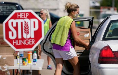 Federal Judge Strikes Down Trump Rule To Cut Food Benefits Amid Pandemic