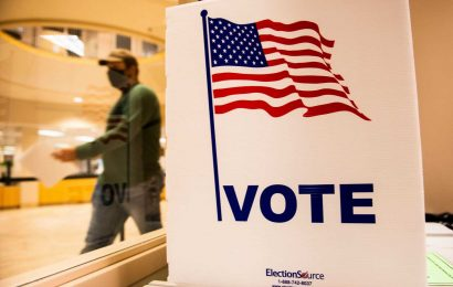 'No Pandemic Exception': Federal Court Says Minnesota Must Separate Out Later Ballots