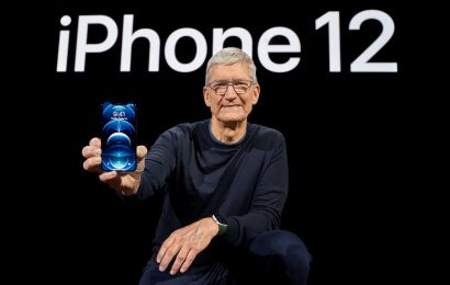 iPhone 12 release date and pre-order deals as new 5G model on sale TODAY