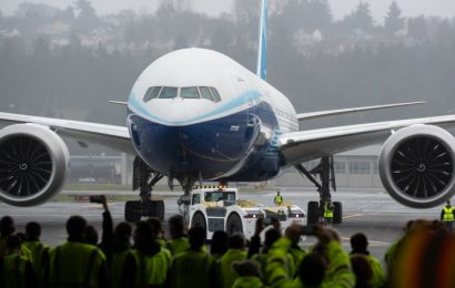 Burning through $78m a day: Boeing cuts 7000 more jobs as pandemic woes deepen