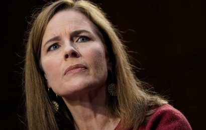 Why Supreme Court Nominee Amy Coney Barrett Deflected Questions About How She Would Rule